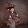 Boszorkány figura: Glenda – boszorkányok tanítója