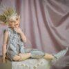 BJD baba – Rafael elf figura