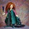 Boszorkány figura: Rowena – Az ártatlan…