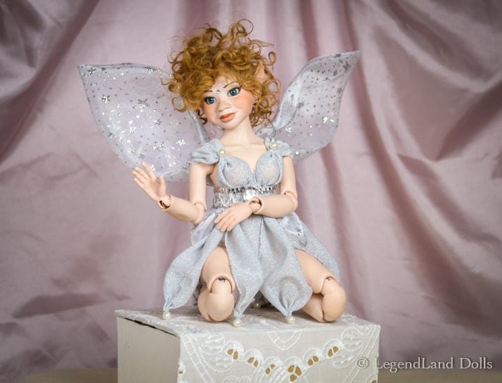 BJD baba - Fatime tündér hercegnő