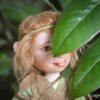 Erdei manó figura: Bebó manó | LegendLand Dolls