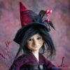 Boszi figura – Matilda a vajszívű | LegendLand Dolls