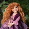 Amarilla – világjáró boszorka | LegendLand Dolls