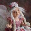 Tündér figura – Lucinda a remény tündére | LegendLand Dolls