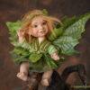Tündér figura – Borka a szerencse tündére | LegendLand Dolls