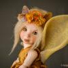 Tündér figura: Dorothy – Nap tündér | LegendLand Dolls