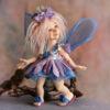 Tündér figura: Mindy – álomtündér | LegendLand Dolls