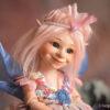 Tündér figura: Lindy – álomtündér | LegendLand Dolls