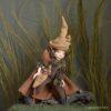 Ignác – nagy vándor kobold | LegendLand Dolls