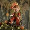 Elf figura: Fanfan – naplemente herceg | LegendLand Dolls